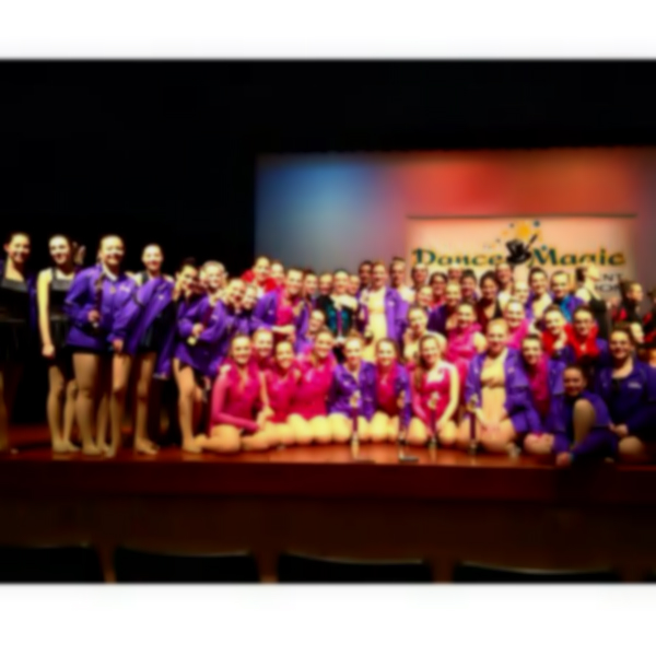 ddh dance competition troupe