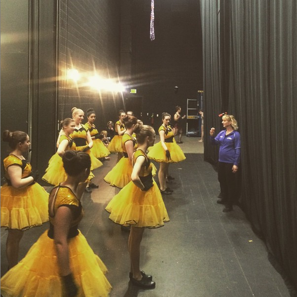 ddh dance backstage